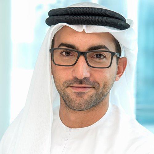 H.E. Sheikh Fahim Sultan Al Qasimi