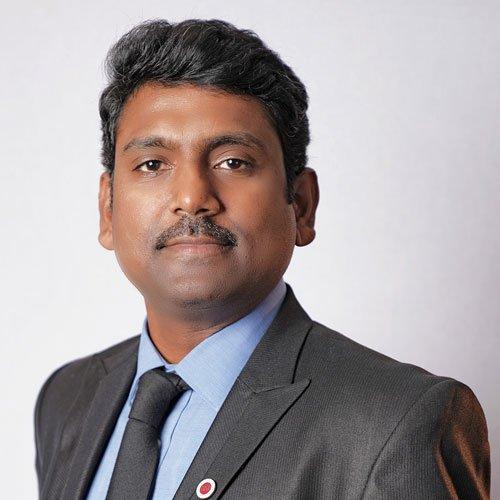 Hariharan Kuppuswamy